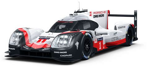 Porsche 919 Power by Chopard Superfast Power Porsche 919 Hf Edition