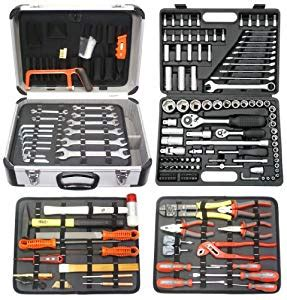 cassetta degli attrezzi completa famex 719 50 cassetta degli attrezzi da meccanico