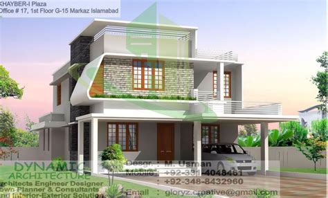home design locations jinnah garden 40x80 house elevation view 3d view plan