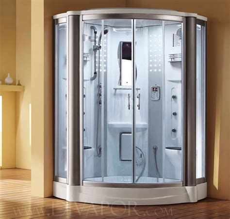 oxford two person steam room