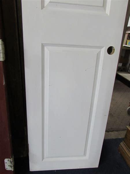 Lot Detail Narrow Interior Door Narrow Doors Interior