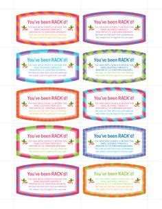 kindness cards template 1000 images about rack random acts of kindness