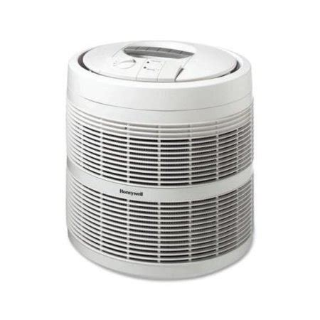 honeywell enviracaire  air purifier hwls