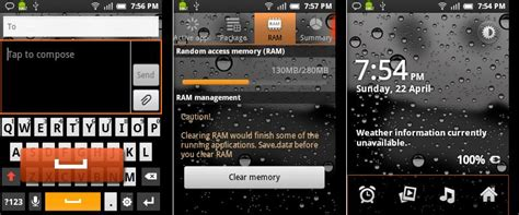 themes galaxy fit update samsung galaxy fit s5670 with fitdroid custom rom