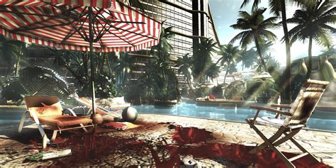 these new dead island screens bring brute rely on