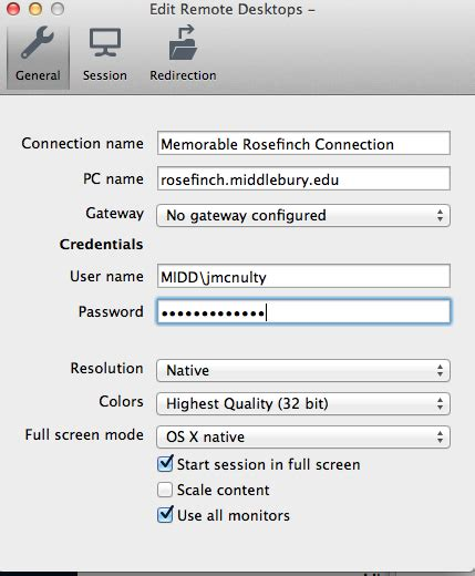 remote desktop rdp microsoft remote desktop connection for mac