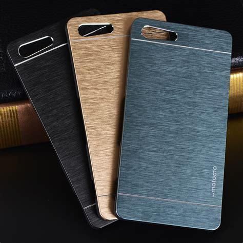 Hardcase Motomo For Sony Experia Z5 Ino Metal New Style 3 for sony xperia z3 cover lancase luxury metal