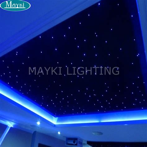 ceiling lights design star boys ceiling lights for kids maykit 27w led fiber optic light star ceiling lighting