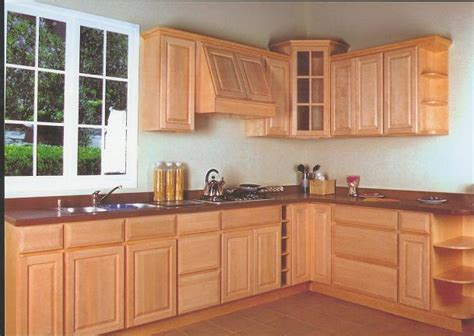 Maple Kitchen Cabinets by Maple Kitchen Cabinets Photo Gallery