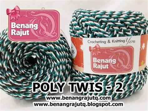 Polyester Tosca 02 by Poly Twist 02 Hijau Tosca Putih Hitam