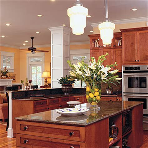 Southern Home And Kitchen by Our Best Before And After Home Renovations Southern Living