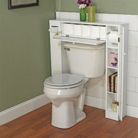 diy bathroom space saver tms smart space over toilet etagere white toilet and
