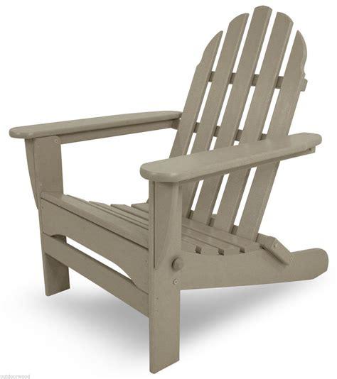 colored chairs polywood 174 classic folding adirondack chair polywood 13