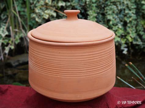 panier 騅ier cuisine ceramique gallo romaine marmite africaine grand modele