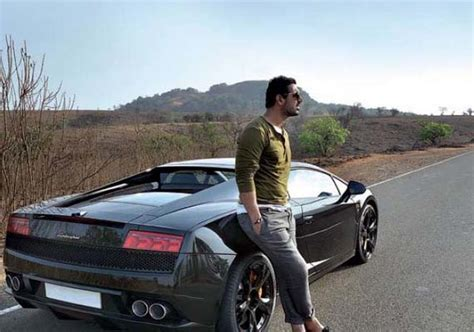 Who Owns Lamborghini In India Here Are Some Of The Cars Owned By