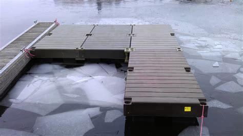 plastic pontoon floats plastic pontoon floats for boats new design pe material