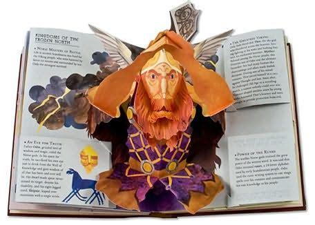 encyclopedia mythologica gods and encyclopedia mythologica gods and heroes pop up book
