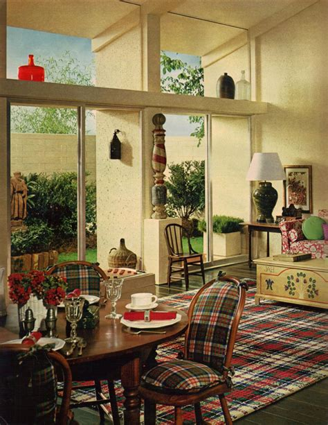 Decorating With Persian Rugs Hippie Decor Amp More 1960s Interior Design Ideas 15 Pages