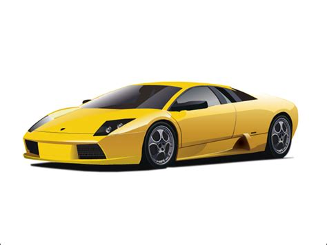 yellow lamborghini png yellow lamborghini yellow lamborghini vector images