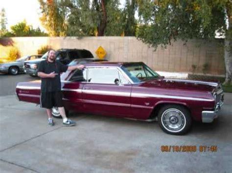 64 impala song 64 impala ss