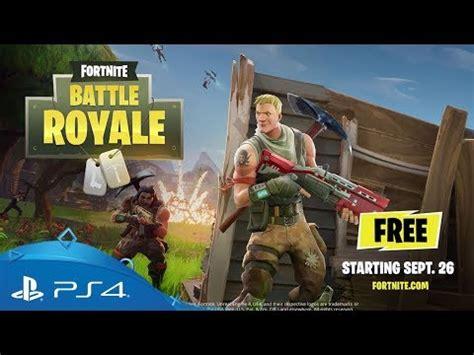 fortnite for ps3 fortnite battle royale free playstation
