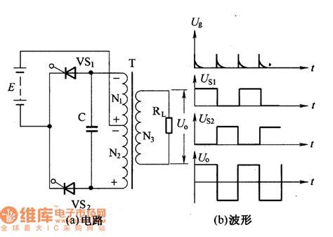 parallel capacitor inverter thyristor parallel connection inverter circuit a d d a converter circuit circuit diagram