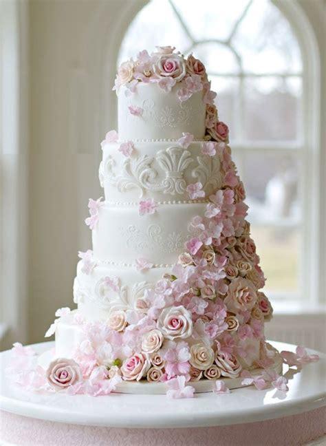 25 melhores ideias sobre bolo de casamento 2 andares no bolo de casamento de 3