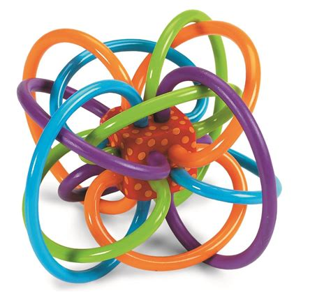 best teething toys new center