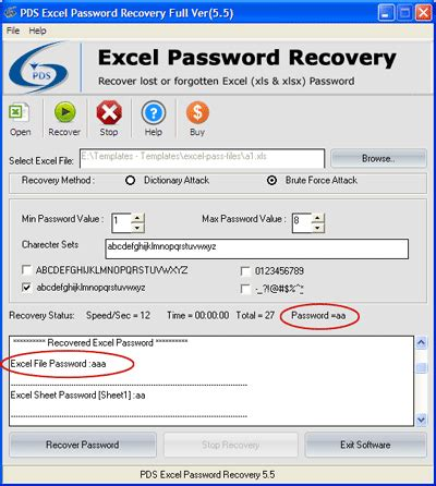 How To Open Open Password Protected Excel File - excel ... Free Excel Worksheet Password Cracker