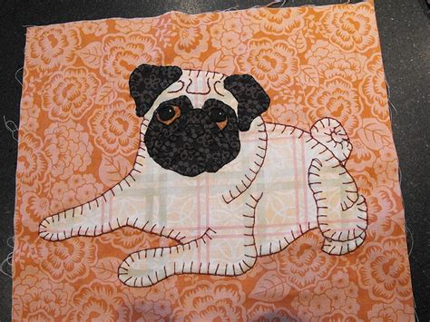 pug quilt 17 best images about pug stuff on free pattern arts and crafts and ravelry