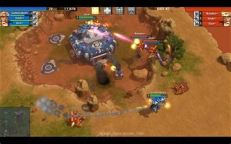 best free mmorts and strategy mmo games list 2017