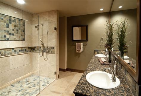 design ideas video bathroom tile decorating ideas theydesign net