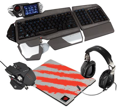 Pc Mcz S T R I K E 3 K win a mad catz s t r i k e 7 keyboard pc feature