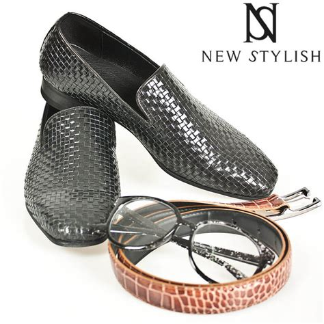 shoes luxurious braided leather shoes 116 for only 198