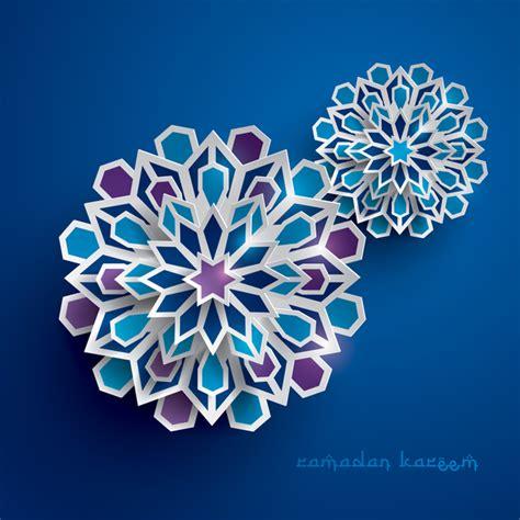 fiore reciso priorit 224 bassa di ramadan con carta fiore reciso