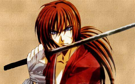 Samurai X samurai x serie completa 95 95 dvdrip mega