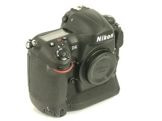 nikon d4 review feature packed flagship