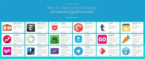 material design app video best material design apps on google play