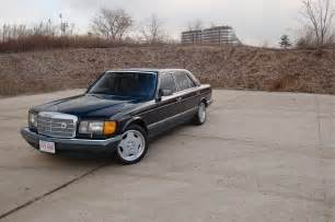 1990 Mercedes 420sel 1990 Mercedes 420 Class Pictures Cargurus
