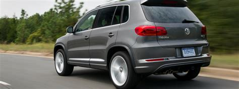 Volkswagen 4 Wheel Drive by Volkswagen Tiguan 4 Wheel Drive Reviews Prices Ratings
