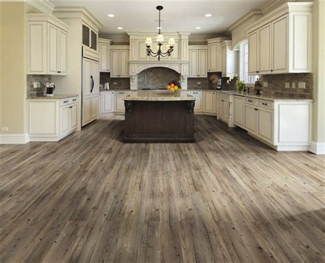 grey wood flooring home decorating diy