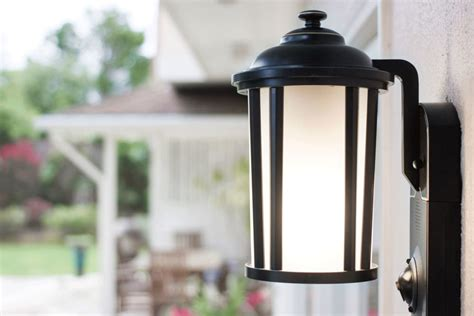 add motion sensor to outdoor light how to add a motion sensor to existing outdoor lights