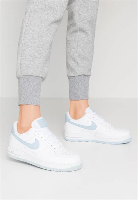 sneaker nike damen air force  whitelight armory