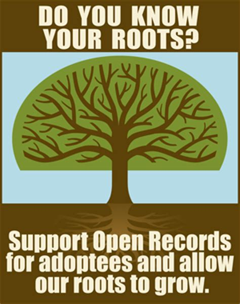 Adoption Records Open Adoption Records Are Reuniting Adoptees With Birth Families