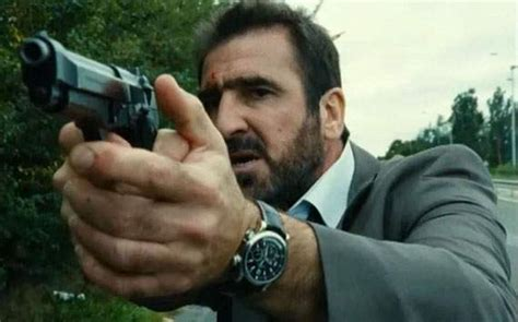 cowboy film eric cantona in pictures eric cantona returns to action starring in