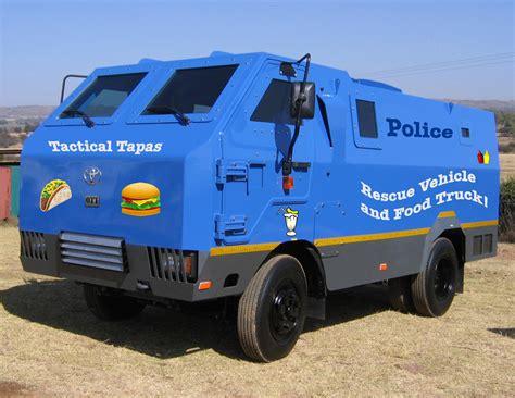 blackhawk kalista 2 armored food truck thinblueflorida