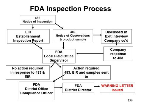 Auditing For Compliance Ppt Video Online Download Fda Pre Template