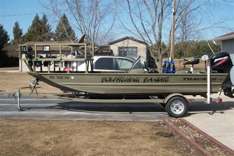 ams bowfishing boat lights custom bowfishing boats bing images