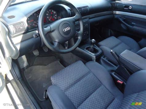 2003 Audi A4 1 8 T Interior by 1999 Audi A4 1 8t Quattro Sedan Interior Photo 59646428
