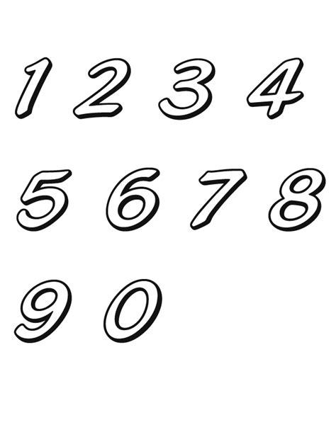 numeros en letra graffiti newhairstylesformen2014 com plantillas numeros newhairstylesformen2014 com